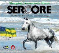 1º Shopping Permanente Haras Sercore