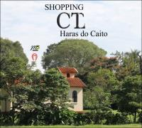1º Shopping Haras do Caito