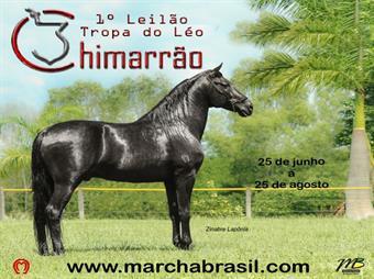 1º Leilão Tropa do Léo Chimarrão